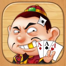 A card game-more mode,more fun