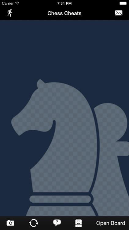 Chess Cheats (Original) screenshot-3