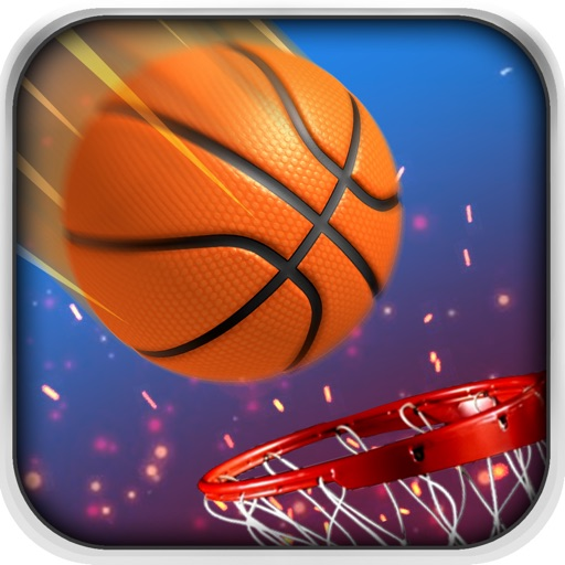 Basketball Dunk Challenge 3D icon