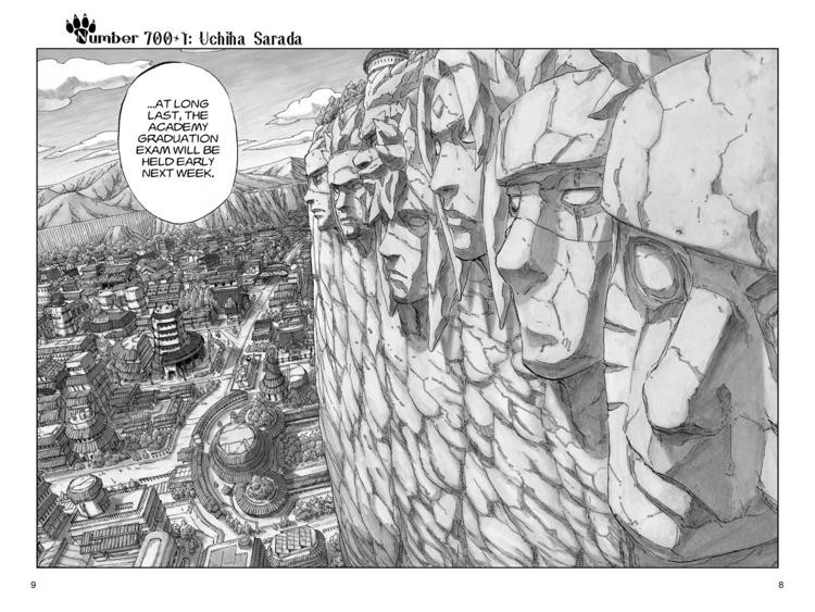 Manga — Naruto, One-Punch Man, One Piece & More screenshot-4