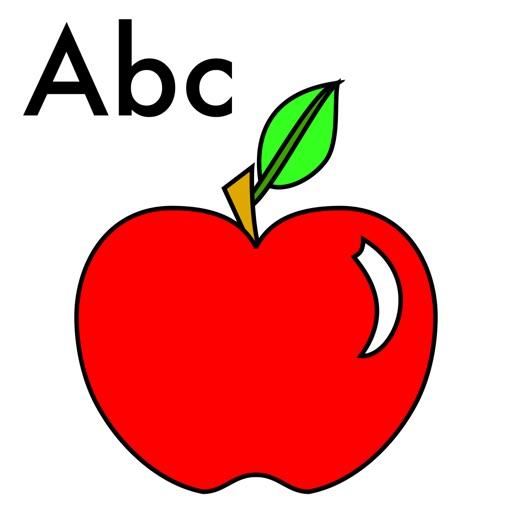 My Alphabet Coloring Book