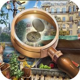 Find Hidden Objects: Quick Eyes