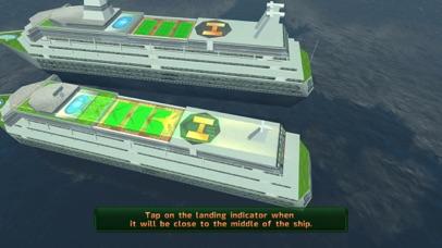 Cruise Ship Boat Parking Simulator 2017 screenshot 4