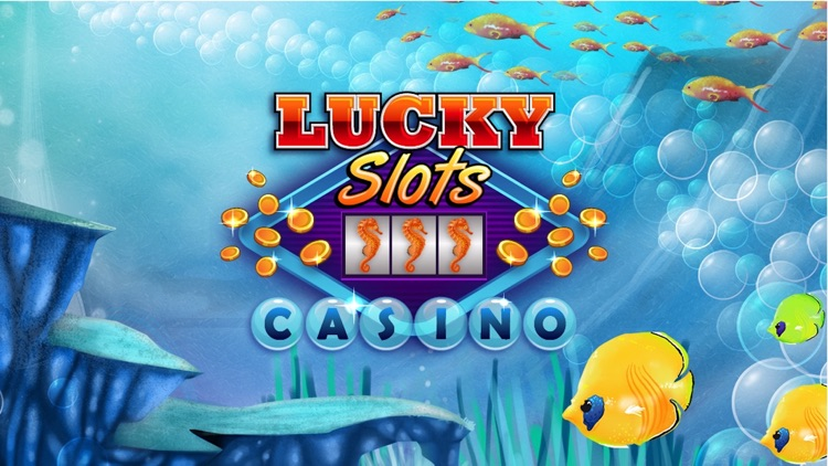 Slots - Lucky