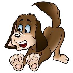 Barking Dog - Monitor & Control - Bark'n Mad