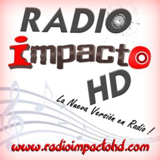 RADIO IMPACTO HD