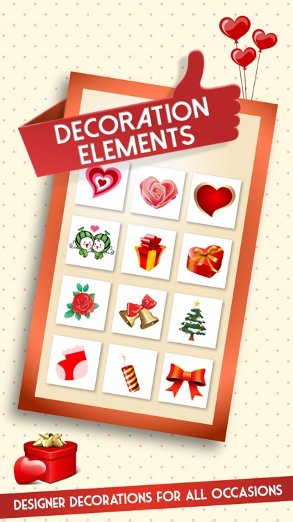 Greetings Card - Valentine's Day, Anniversary screenshot-4