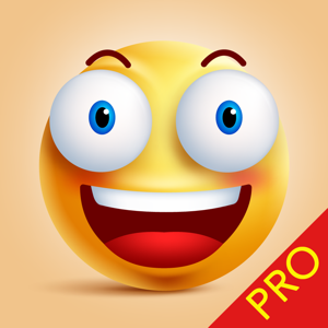Talking Emoji & Speaking Emoticons Icons Pro app