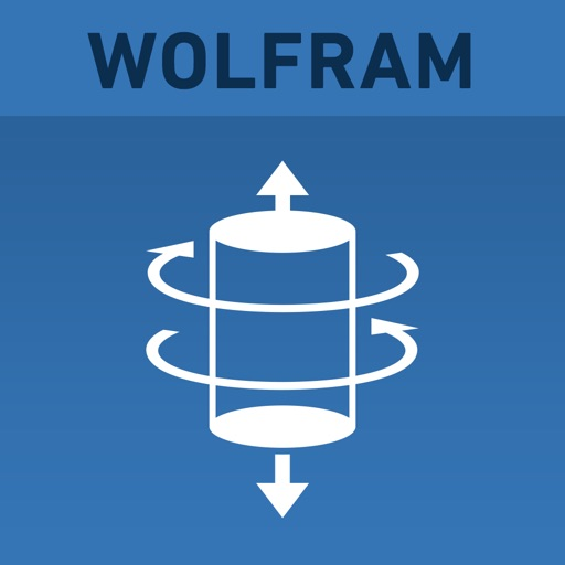 Wolfram Mechanics of Materials Course Assistant icon