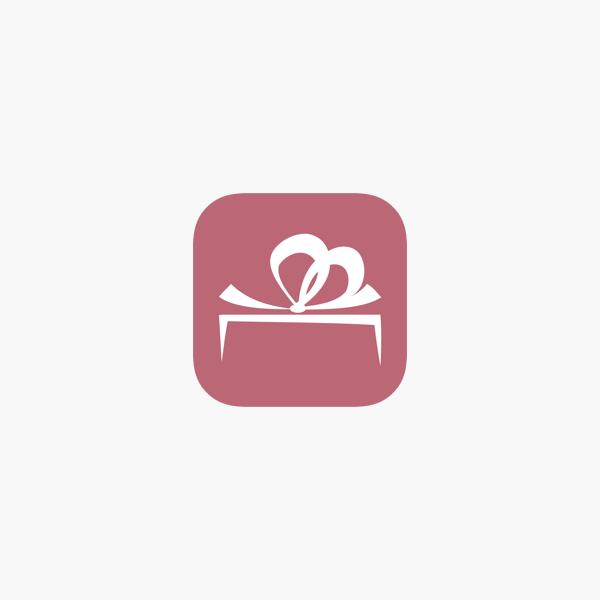 mes envies ajoutez a votre liste de cadeaux im app store