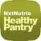 Get the facts on your food with the Nxtnutrio Healthy Pantry App is now Free, which helps you spot artificial ingredients and common allergens in many packaged foods and beverages