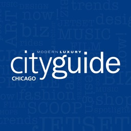 Modern Luxury City Guide Chicago