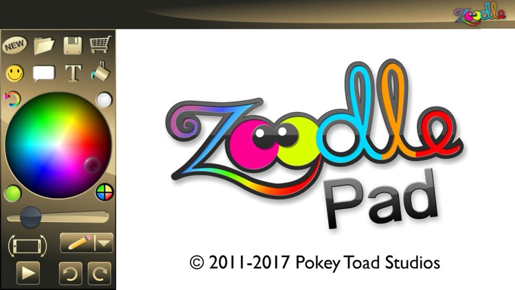 Zoodle Pad Ultimate screenshot-4