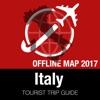 意大利 旅游指南+离线地图
