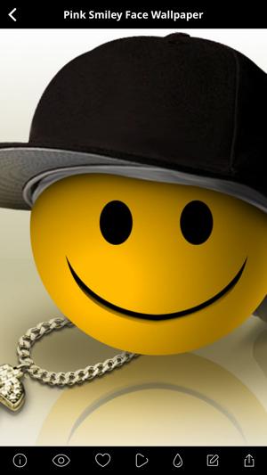 Smiley emoji wallpapers hd on the app store altavistaventures Images