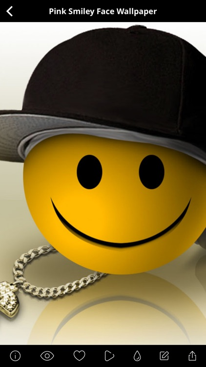 Smiley & Emoji Wallpapers HD screenshot-2