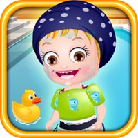 Codes for Baby Hazel Swimming Time Hack