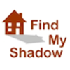 FindMyShadow - Sun shadow scene plotting tool