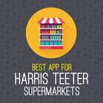 Best App for Harris Teeter Supermarkets