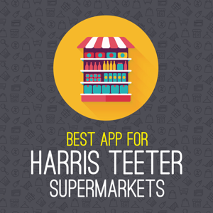 Best App for Harris Teeter Supermarkets app