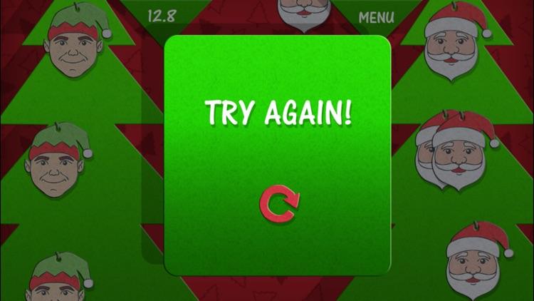Santa Claus Game - Crazy Catcher Skill Games screenshot-4