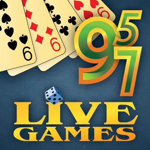 Девятка LiveGames