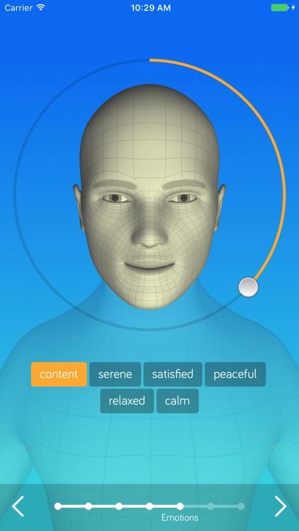 Rebalance with Mindfulness screenshot-3