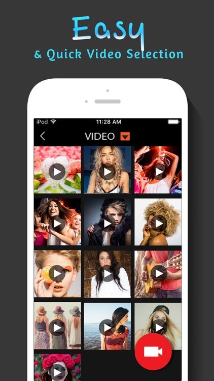 GIF Maker - Video To Photo, Video TO GIF screenshot-4