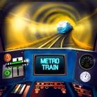 Drive Metro Train icon