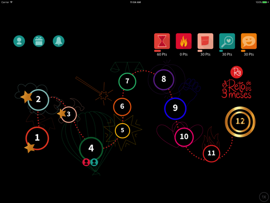 iPad Image of El Reto de los 3 Meses