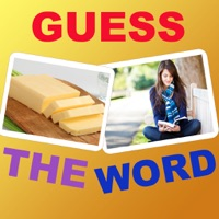 Codes for Say 2 pics, guess the word Hack