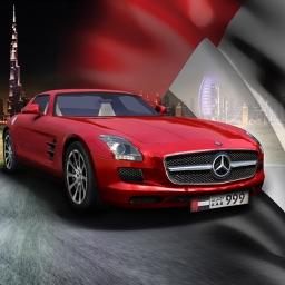 UAE Racing سباق الامارات