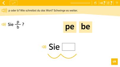 Deutsch 2 mit Zebra screenshot 3