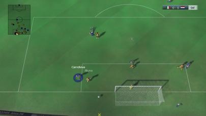 Скриншот Active Soccer 2 DX