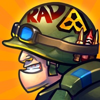 Codes for RAD Soldiers Hack