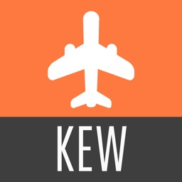 Key West Travel Guide and Offline Street Map