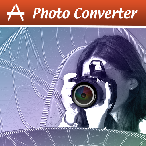 jalada Photo Converter 2018