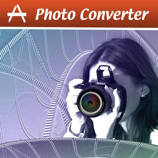 jalada Photo Converter 2018 for Mac