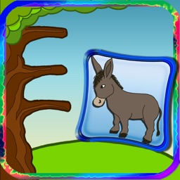 Magnetic Animals Build Your Farm