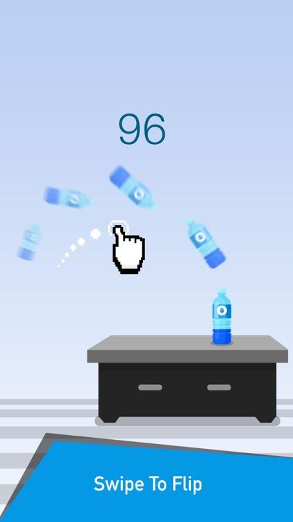 Water Bottle Flip Challenge - 2k16 Pro!