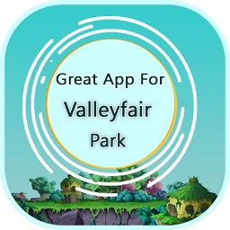 Great App To Valleyfair Amusement Park
