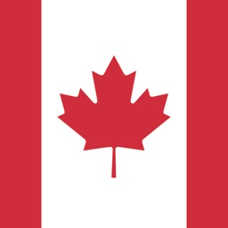 Canada Sticker Pack for iMessage