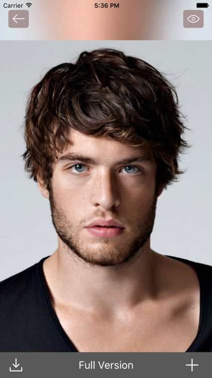 Hairstyle - Men's Haircuts and Beard Styles ideas