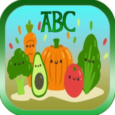 Activities of Vegetables ABC Beginning Write Educational Learn