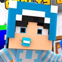 New BABY BOYS SKINS FREE For Minecraft PE PC App App Store - Skin para minecraft pe de obama