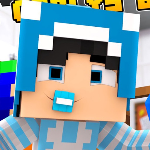 New BABY BOYS SKINS FREE For Minecraft PE PC By Fatna Chaib - Skins para minecraft pe pc