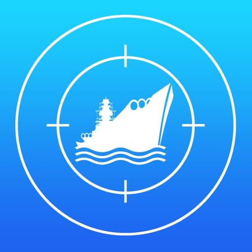 Морской бой для iPad