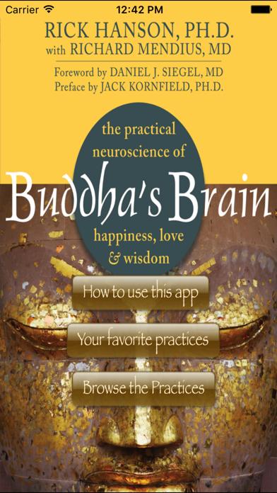 Buddha's Brainのおすすめ画像1