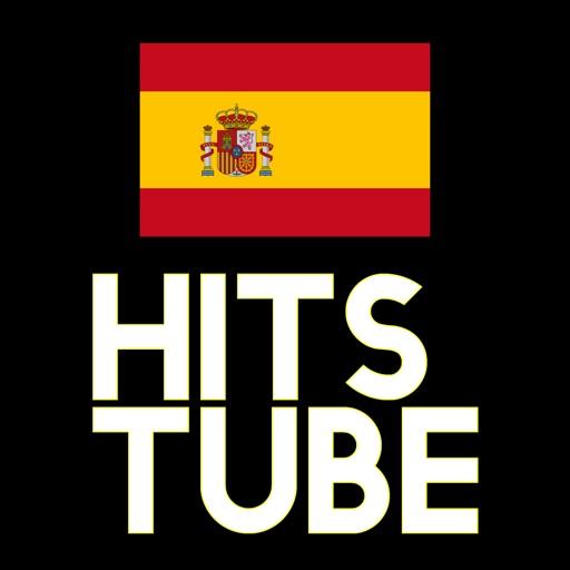 Spain HITSTUBE Music Video non stop play