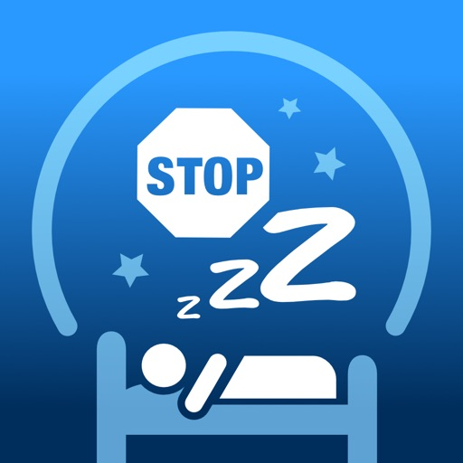 Snore Stopper (Snoring Analyzer)